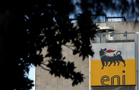 Eni, Anadarko Plan World's Second-Largest LNG Plant in Africa