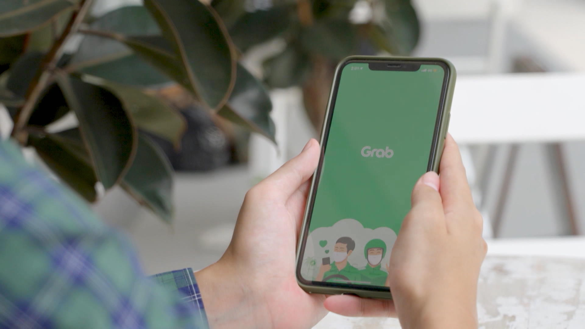 Grab CEO Confident SPAC Deal to Close by Year-End After Delay