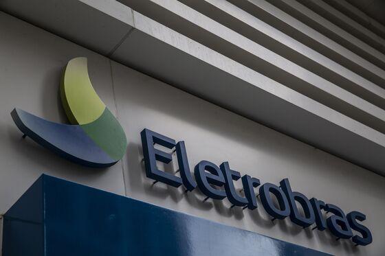 Eletrobras Jumps With $12 Billion Privatization Nearly Approved