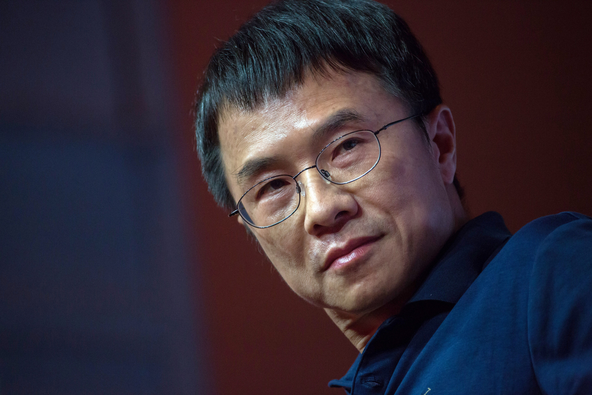 Techmeme: Y Combinator names former Baidu COO Qi Lu as CEO of Y