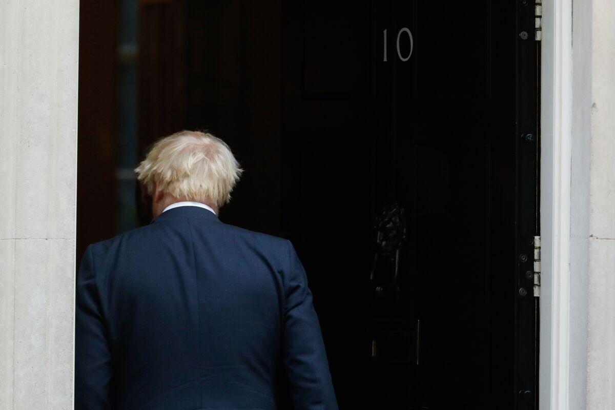 Boris Johnson Gambles on Nine-Day Brexit Deadline