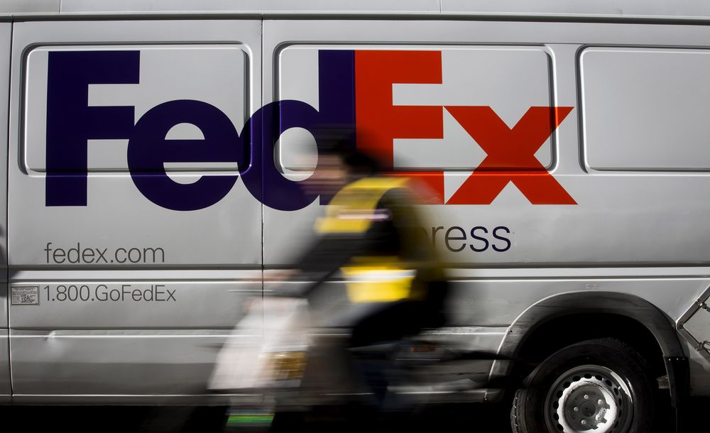 FedEx Asks for Patience Investors Don't Have