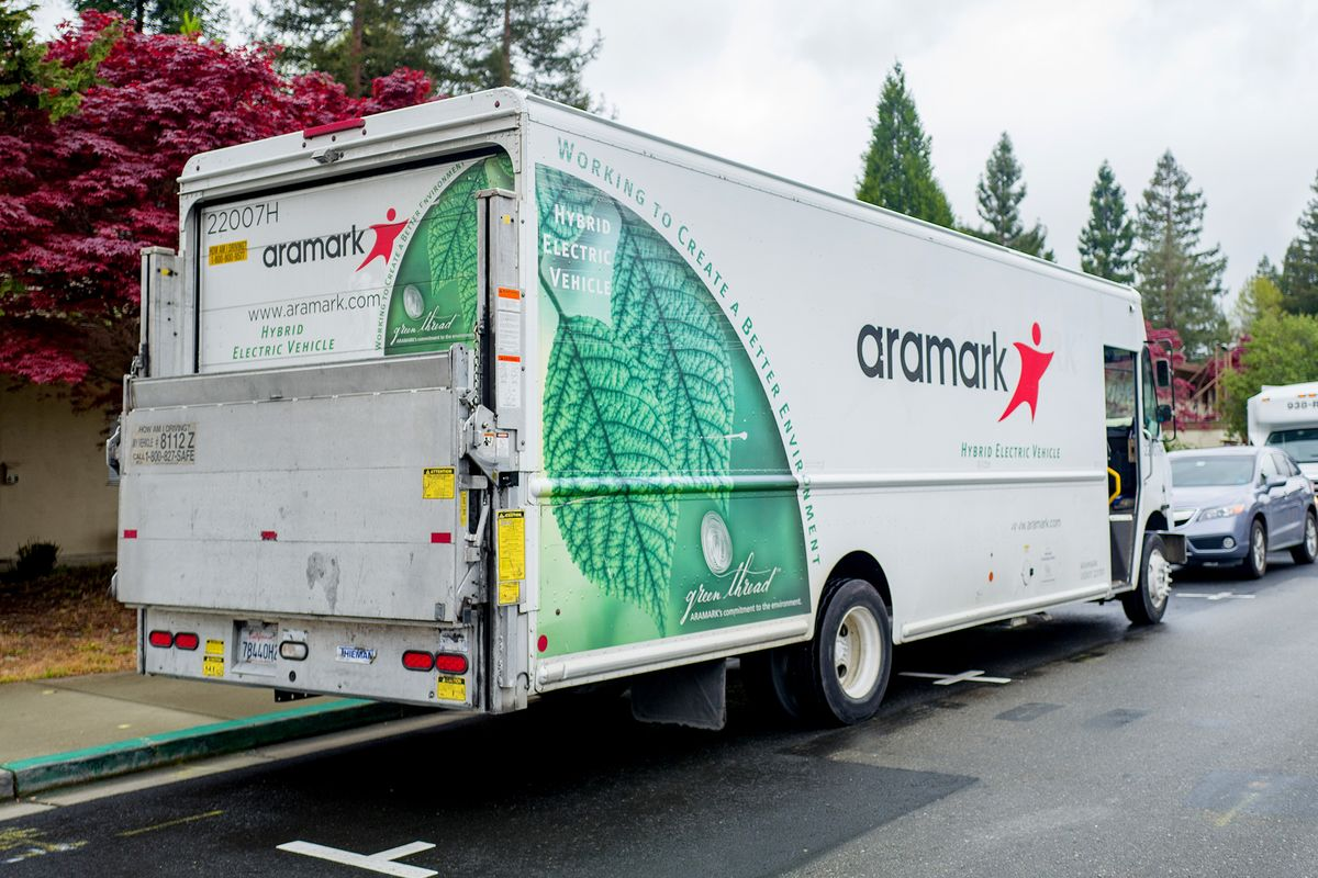 Activist Investor Mantle Ridge Discloses 20% Stake in Aramark