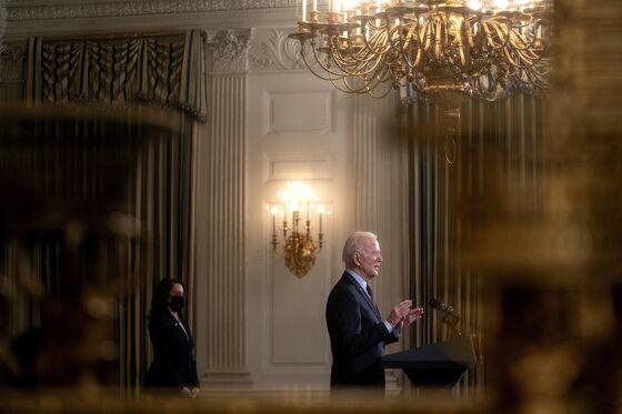 Biden's Virus Relief Plan Threatens to Trigger Medicare Cuts