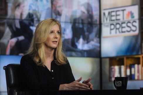 Former White House Counsel Kathryn Ruemmler