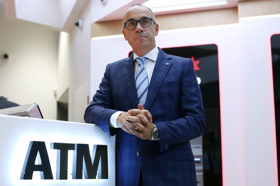The Heads That Have Rolled So Far in Australia's Bank Probe
