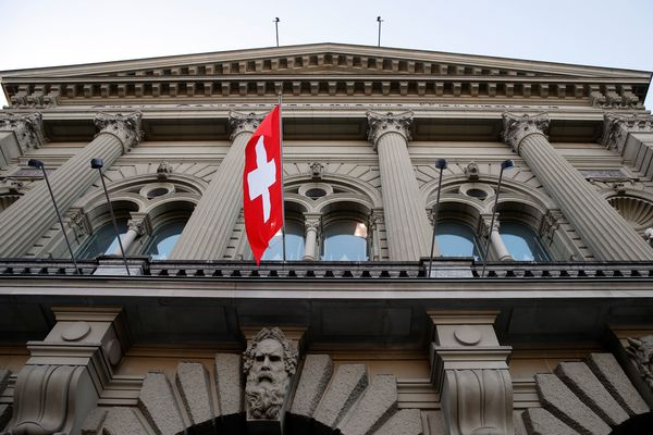 relates to Swiss Say They Were Successful With Digital Currency Experiment