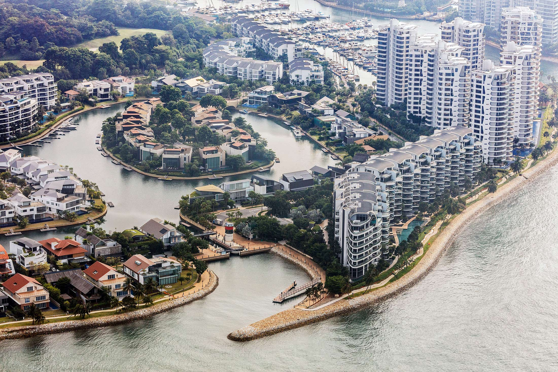 now could be a good time to buy singapore property stocks