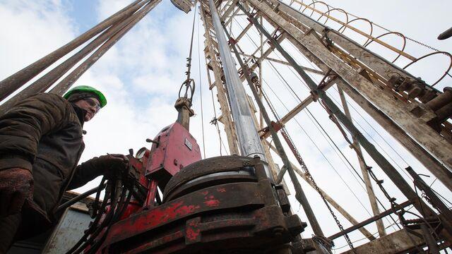 U.S. Shale Roars Back at OPEC
