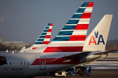 American Airlines Has $10 Billion Burning a Hole in Its Pocket