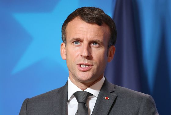 Macron's Rebound from Vaccine Waterloo Gives Him More Clout