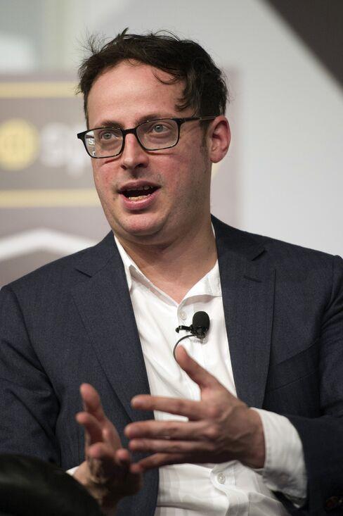FiveThirtyEight Founder Nate Silver
