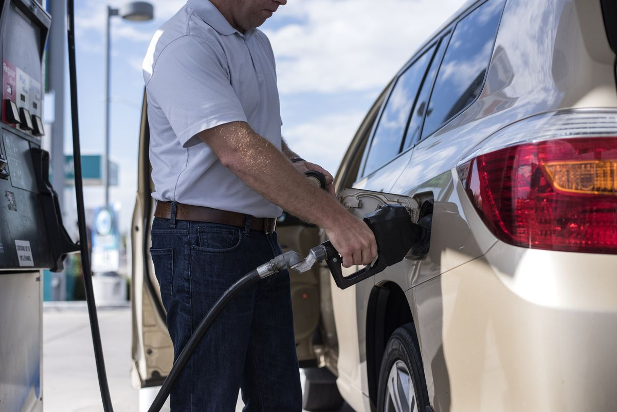 California's Drivers May Soon Be Paying $4 a Gallon for Gasoline