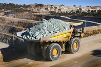 Opening Of Western Areas NL's Tim King Pit Nickel Mine At Spotted Quoll