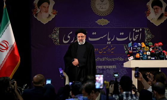 Iran Braces for Hardline President With Nuclear Deal in Balance