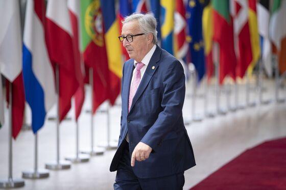 EU Prepares to Retaliate OverCar TariffsBefore Trump Talks