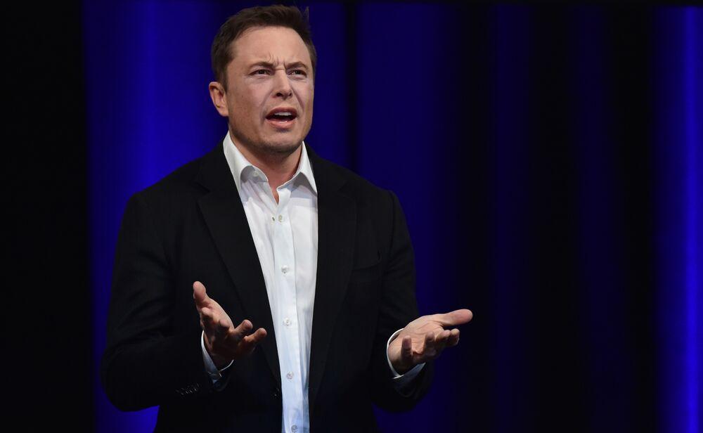 Elon Musk's Brain Isn't Like Yours