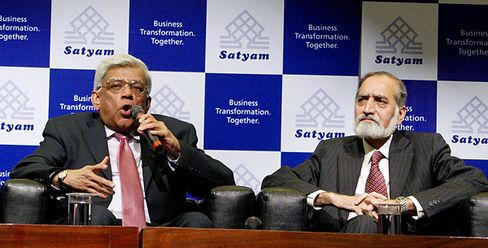 Is the Worst Over for Satyam?