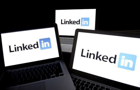 LinkedIn Files for Initial Public Offering