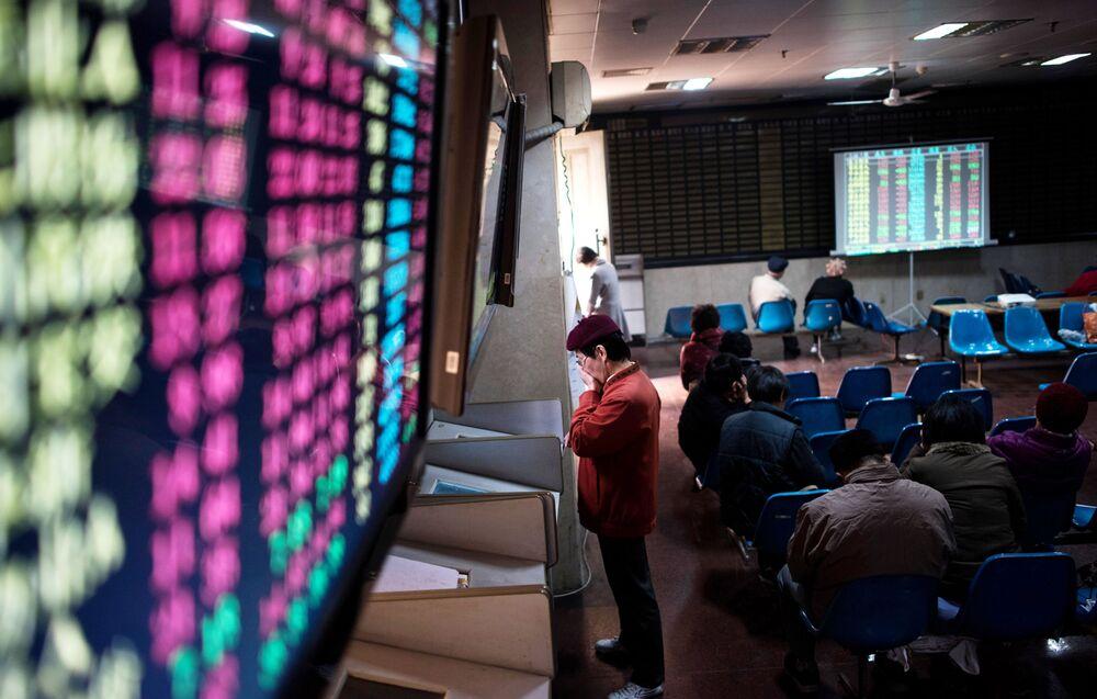 China Signals Less Stimulus, Undermining World's Hottest Stocks