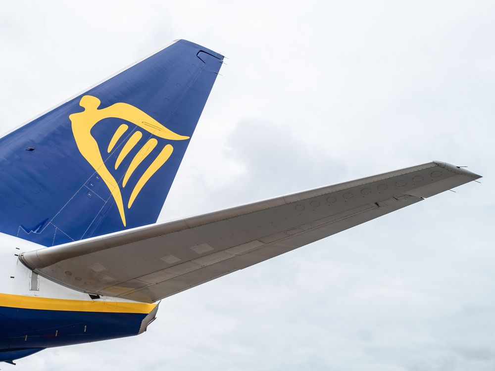 Best Us Airlines 2020 Ryanair Says Boeing (BA) 737 Max Groundings to Hit 2020 Results