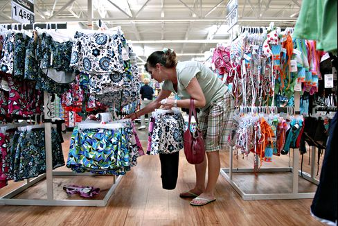 Wal-Mart to Close New York Apparel Office in Focus on Basics
