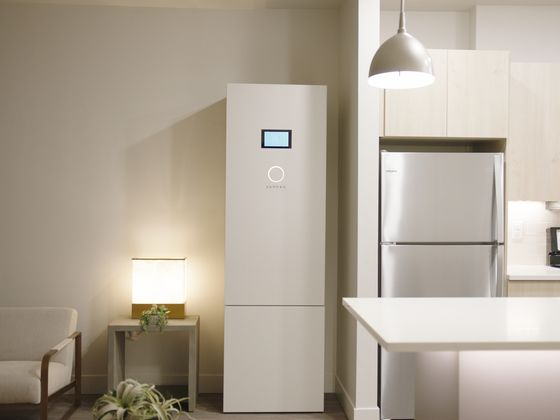 How to Run a Virtual Power Plant From Your Luxury Apartment