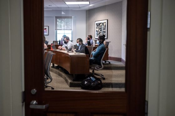 Business Schools TrainingFutureExecs Havea Diversity Problem