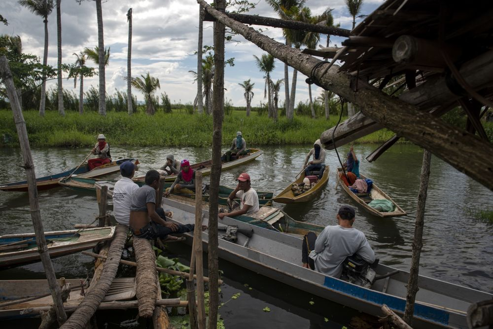 Autonomy Vote Aims to End Conflict in Southern Philippines