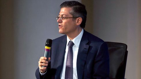 Douglas Becker, chairman and chief executive officer of Laureate Education Inc.