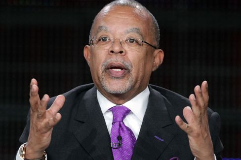 Q&A: Henry Louis Gates Jr. on the Mysteries of His Genome