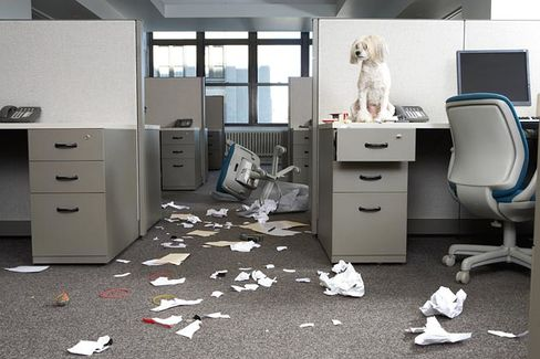 How to Avoid Workplace Faux Pas