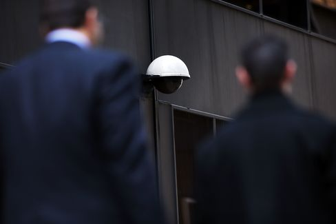 Boston Bombing Spurs Demand for Video Monitoring Decried by ACLU