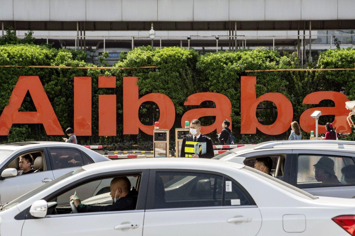 China Fines Alibaba Group $2.8 Billion in Monopoly Probe thumbnail
