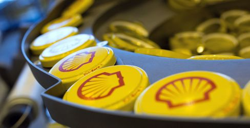 Shell, Total and other oil companies have been battered by a more than 75 percent collapse in crude prices over the past 18 months amid a global supply glut.