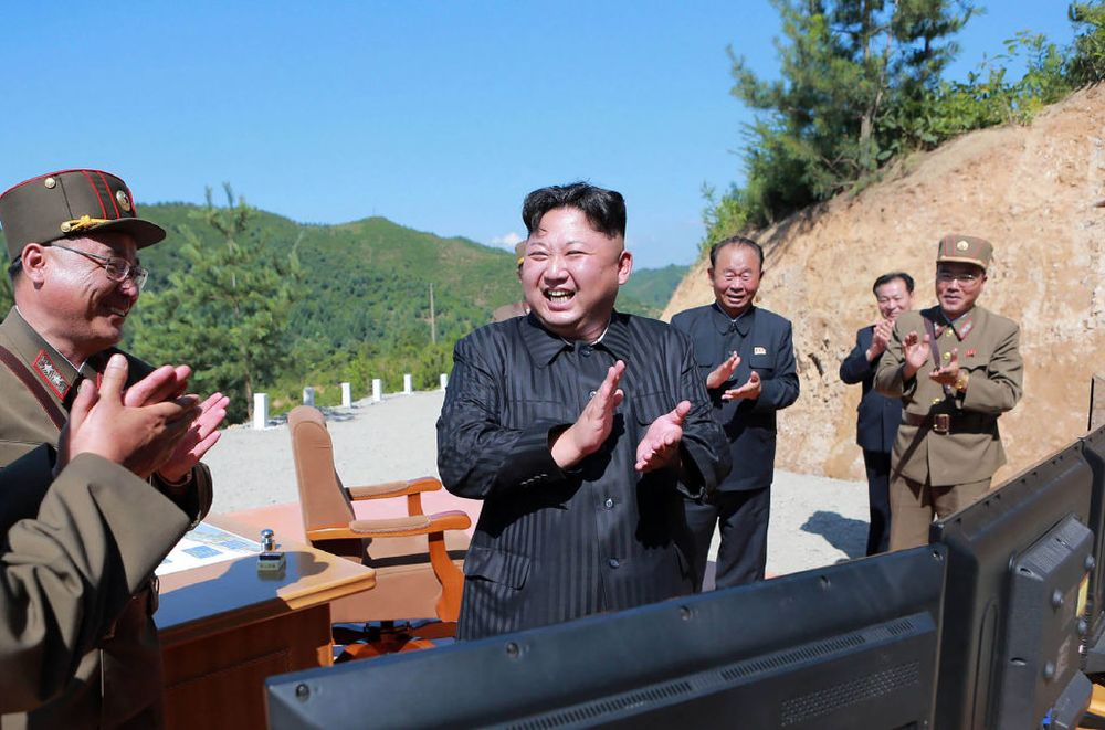 Negotiations Won't Stop North Korea From Getting a Nuke