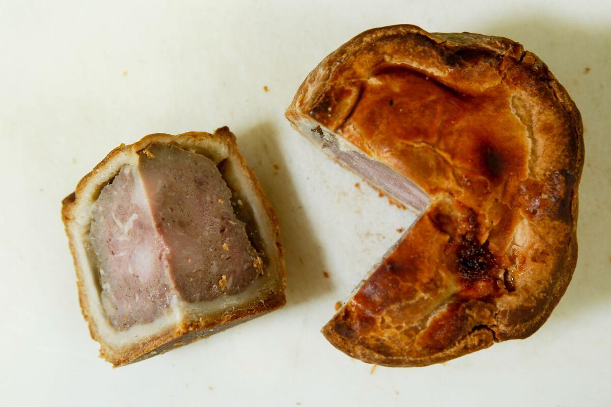 Did Boris Johnson Tell Porkies About U.K. Trade in Pies?
