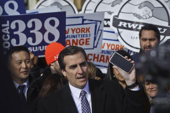 Trump's 'Opportunity Zones' Tax Break Under Assault in New York