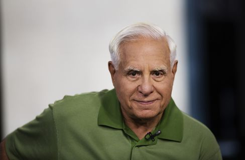Oakland Athletics Owner Lew Wolff