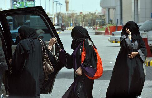 Saudi Women Call on Subaru to Leave Kingdom Over Driving Ban