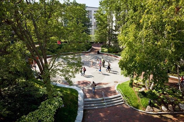 50. Northeastern University