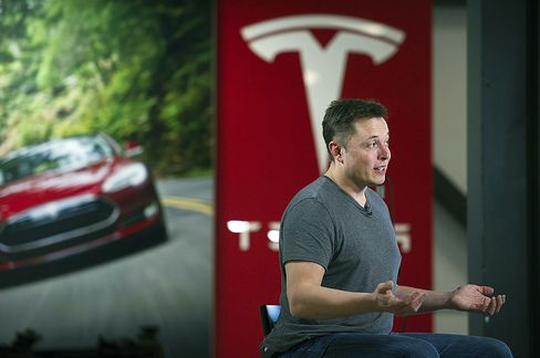 Tesla Repays U.S. Early as Musk Sets Affordability as Goal