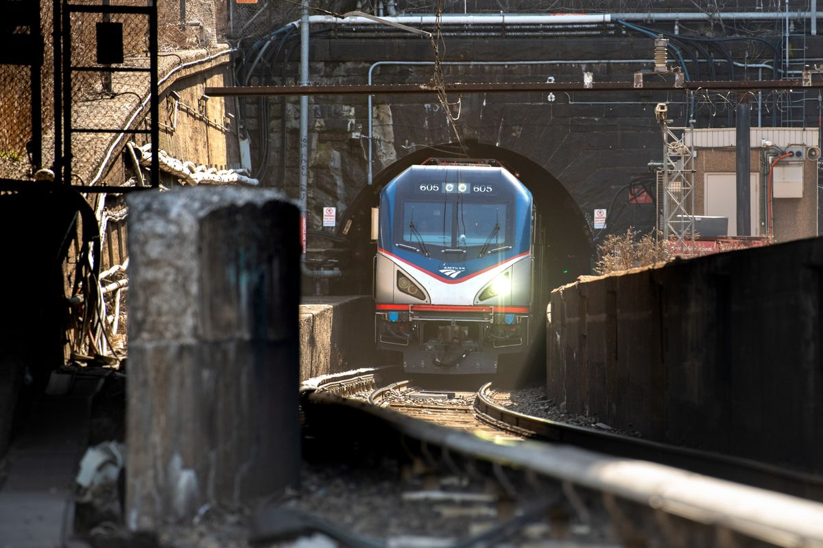 The Winners and Losers in the Bipartisan Infrastructure Bill
