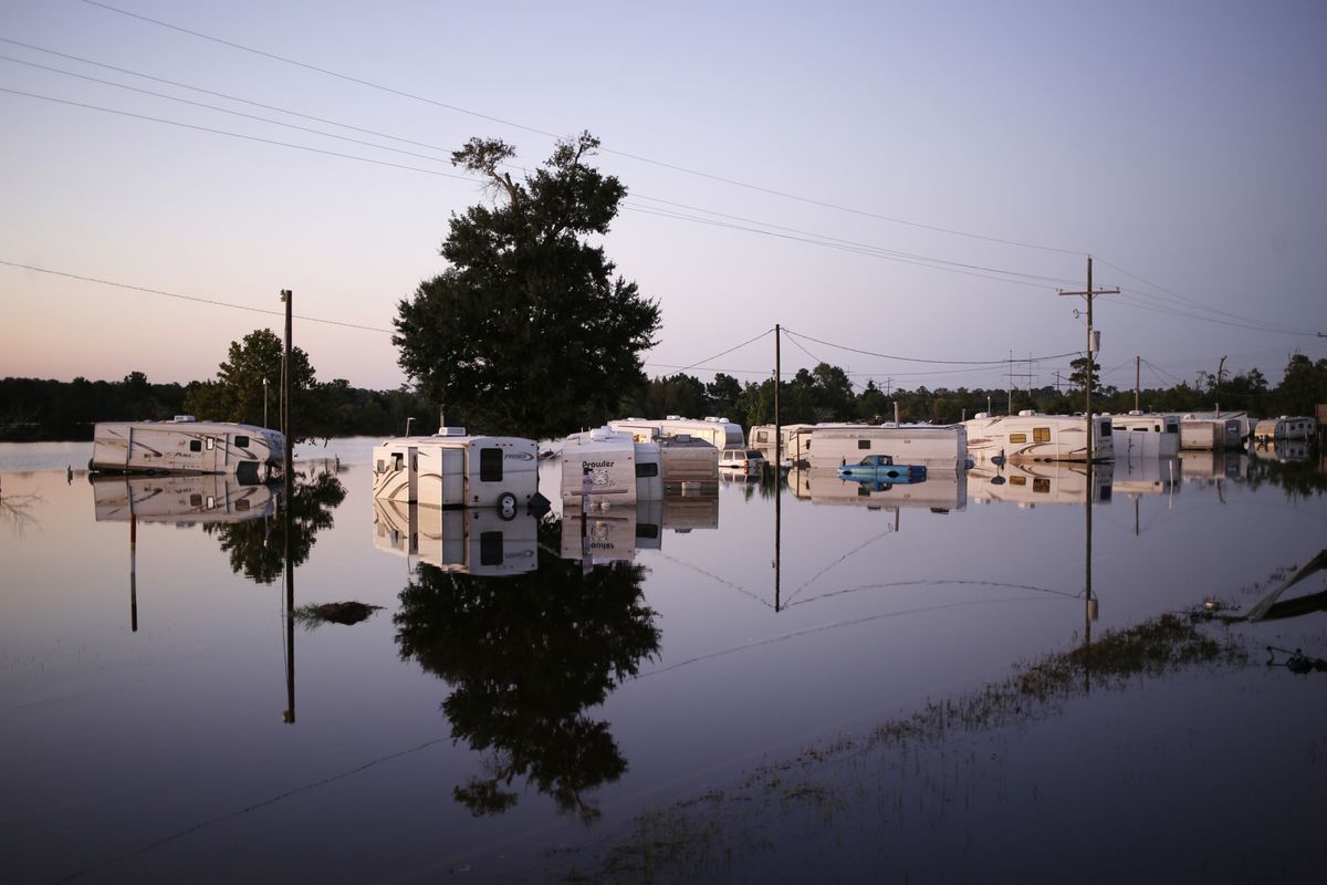 FEMA Wrongly Released Personal Data of Disaster Victims, Watchdog Says