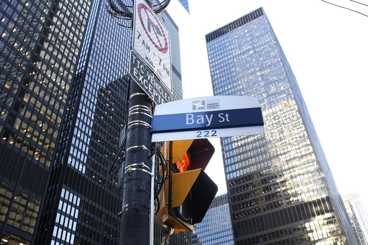 Stock Market Bloodbath Has Some Winners in Canadian Market