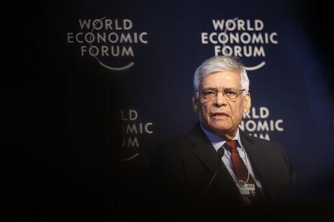 OPEC Secretary-General Abdalla El-Badri