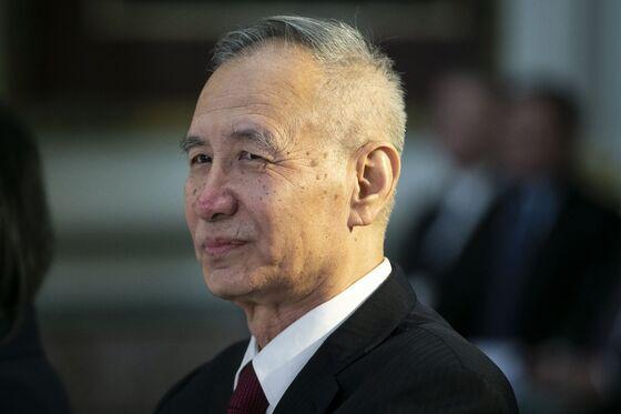 China Announces Trade Concessions as Liu He Heads to U.S.