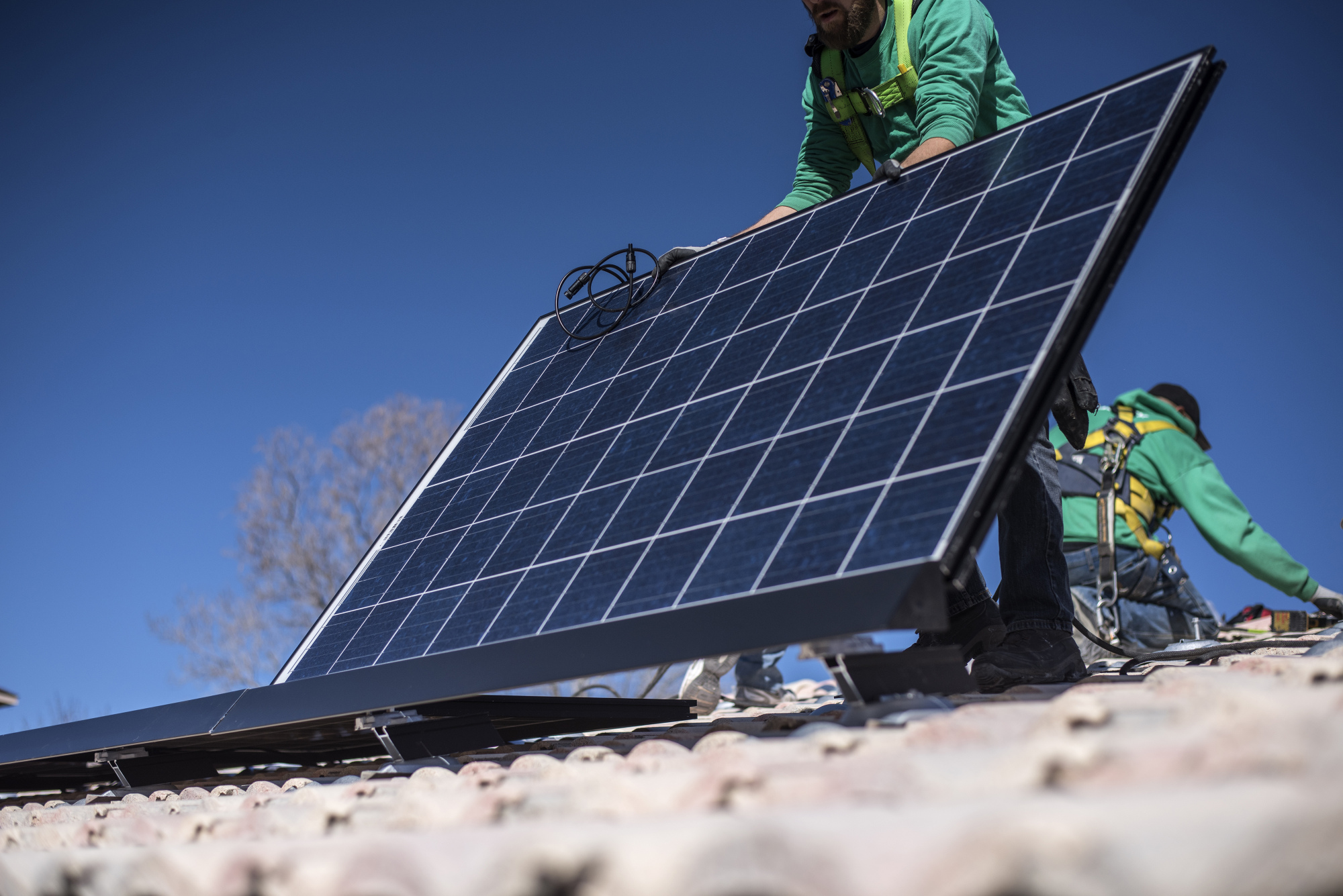 U.S. Trade Panel Proposes Duties of Up to 35% in Solar Case