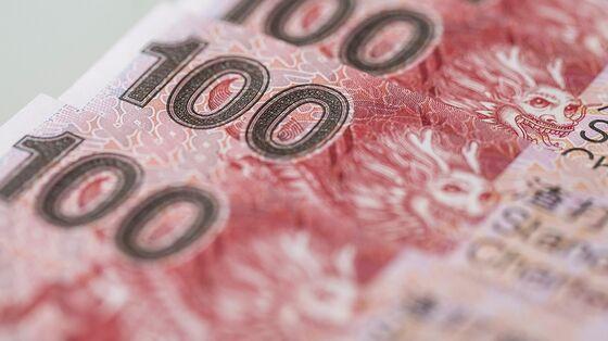 Trump Rejects Ending Hong Kong Dollar Peg as Penalty to China