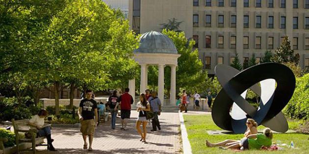 Best College Return on Investment: Missouri